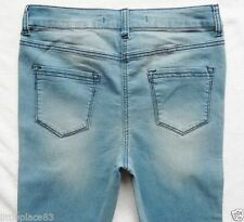 Stonewashed Mid Rise Slim, Skinny Jeans NEXT for Women