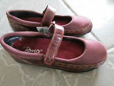 DEXTER LOAFERS SHOES WOMENS 6 SLIPONS FREE SHIP DEXTER BERRIES MARY JANES