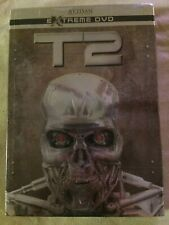 Terminator 2: Judgment Day - Extreme DVD - New & Sealed