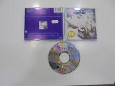 MADONNA CD GERMANY TRUE BLUE 1986