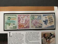 COMPLETE 1986  USPS  Mint Set of Commemorative Stamps MNH