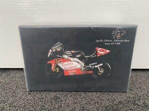 Minichamps 1/12 Aprilia 250 ccm Assen GP 1998 - Valentino Rossi