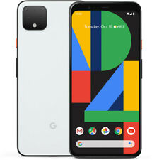 Pixel Google 4 XL 64gb clearly white, nuovo altri