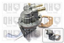 Fuel Pump fits SUZUKI SJ410 1.0 81 to 91 F10A QH 1510080000 Quality Guaranteed