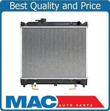 New Direct Fit Radiator 100% Leak Tested For Suzuki 96-98 X90 1.6 L4 4CYL