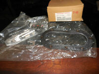 NOS Kawasaki OEM VN1500 ZX1200 ZX12R Drain Pipe Kit 99996-1327