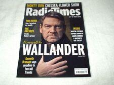 May Radiotimes Magazines in English