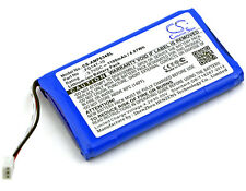 Battery for AMX  Mio Modero remote controls, RS634,  FG147-10