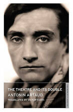 The Theatre and Its Double (Oneworld Classics), Antonin Artaud, New Book