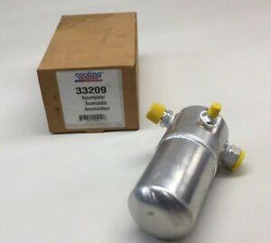 Cooling Depot 33209 A/C Accumulator