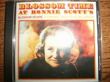 Blossom Dearie-Blossom Time At Ronnie Scott's-1998 Verve!