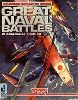 GREAT NAVAL BATTLES 2 II GUADALCANAL +1Clk Macintosh Mac OSX Install