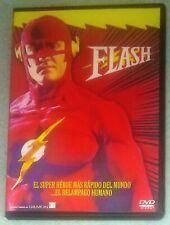 Serie tv Flash 1990 (pregunta antes de comprar!!)