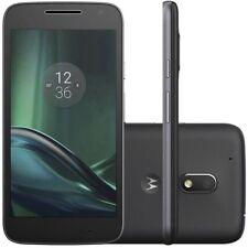Teléfonos móviles libres blancos Motorola con 16 GB de almacenaje