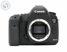 Canon EOS 5D Mark III 22.3MP Digital SLR Camera (Body Only) UK MODEL