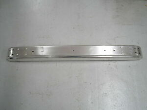 Bumper Assembly Rear Fits Fiat 131 New Old Stock   4339702