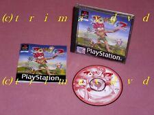 PS1 _ Tombi 2 _ Erstausgabe guter Zustand _ Über 1000 weitere Spiele im SHOP