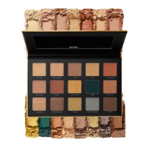 Milani GILDED GOLD Eyeshadow Palette .32 oz/9 G