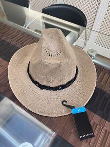 Unissex Cowboy Hat , One Size