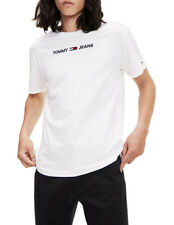 Tommy Jeans Small Logo Tee