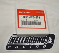 BRAND NEW OEM Honda standard ring set Honda CRF230 2003-2017 piston rings
