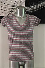 carino t-shirt american brand donna TOMMY HILFIGER Taglia M