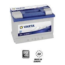 Batteria auto VARTA E43 72AH 680A cod. 572409068 Battery