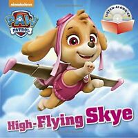 High-Flying Skye (Paw Patrol) by Random House Book The Cheap Fast Free Post