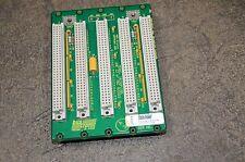 Bustronic Elma 101SBPJ205 VME 5 Slot BackPlane Printed Circuit Board