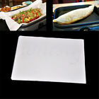 10/20x Non-stick Baking Mat Cooking BBQ Oven Silicone Oil-proof Paper 30*40cm
