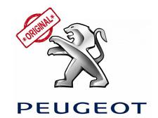 2 gusci cromati specchietti 1608313880 originale Peugeot  Citroen 208-2008-C3-C4