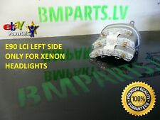 NEW BMW 3 SERIES E90 LCI TURN SIGNAL LED, LEFT 63127245813 / NEXT DAY SHIPPING