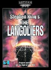 The Langoliers Patricia Wettig, Dean Stockwell, David Morse, Mark Lindsay Chapm