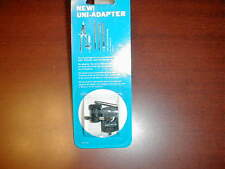 1 New Uni-Adapter Universal Mount for Compass Drafting Drawing  ** Free Shipping