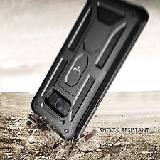 Samsung Galaxy s8 plus Accessories  [HEAVY DUTY] Galaxy Robot Shockproof Case