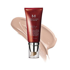 MISSHA M Perfect Cover BB Cream SPF 42 PA+++ #23 Natural Beige Free gift +Sample