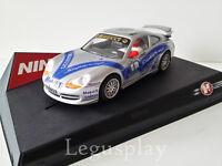 "SCX Scalextric Slot Ninco 50187 Porsche 911 GT3 ""Westminster"" Supercup Nº1"