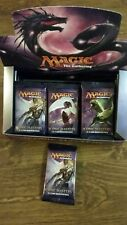 Magic The Gathering Iconic Masters Booster Pack, mana drain flusterstorm?