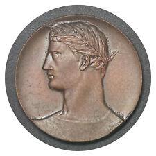 Atheltic Medal Greece Αθλητικοι Αγωνες Ανωτατων Σχολων Μεταλλιο From 1$