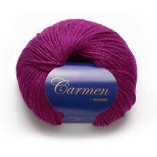 GP: 16,20€//100g 50g Bremont Alpakawolle Carmen Farbe 623