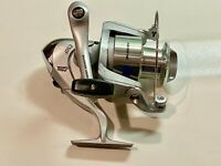 Abu Garcia Cardinal Commodore C50F Spinning Reel. Clean & Very Good Condition.