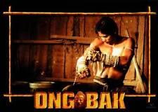 ONG-BAK Movie POSTER 11x14 French C Tony Jaa Petchtai Wongkamlao Pumwaree
