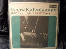 Georg Kulenkampff - Violin Concertos by Mozart & Schumann
