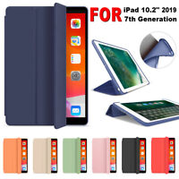 "Shockproof Smart Case Flip Stand Cover Tablet Shell For iPad 7th Gen 10.2"" 2019"