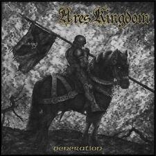 Ares Kingdom - Veneration LP