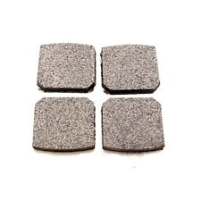 Brake Pads Sintered Carbon Scr Trw For Ducati 748 R Sport Production 2001 -