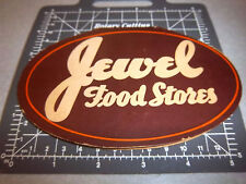 Vintage Jewel food stores Sewing Needle Book, great graphics & Colors