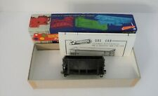 ROUNDHOUSE Ore Car 1402 Unlettered in Original Box VINTAGE