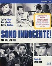 Blu Ray SONO INNOCENTE - (2013) *** (Blu-Ray Disc + Booklet) *** ...NUOVO