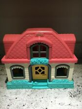 Fisher Price Little People House Sweet Sounds Home
